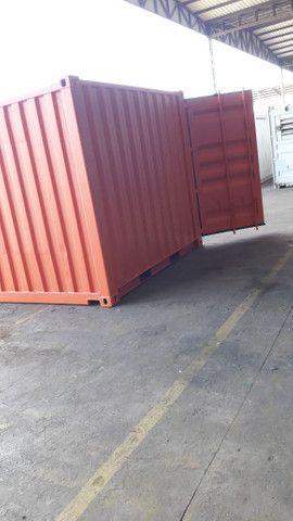 Container Marítimo semi novo - Foto 4