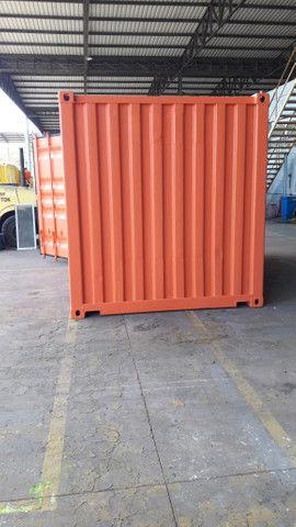 Container Marítimo semi novo - Foto 3
