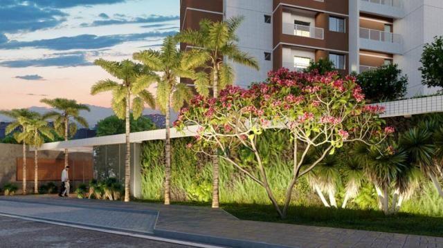 Apartamento com 3 dormitórios à venda, 112 m² por R$ 875.000 - Aldeota - Fortaleza/CE - Foto 2