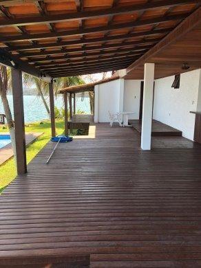Casa à venda com 5 dormitórios em Ponta da cruz, Angra dos reis cod:1989 - Foto 12