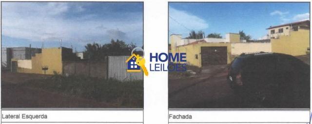 Casa à venda com 1 dormitórios em Araçagy, São josé de ribamar cod:47846 - Foto 3
