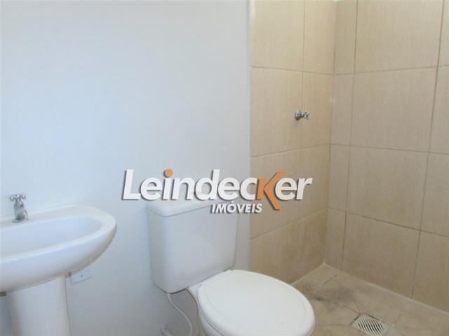 Apartamento para alugar com 1 dormitórios em Rio branco, Porto alegre cod:15217 - Foto 8