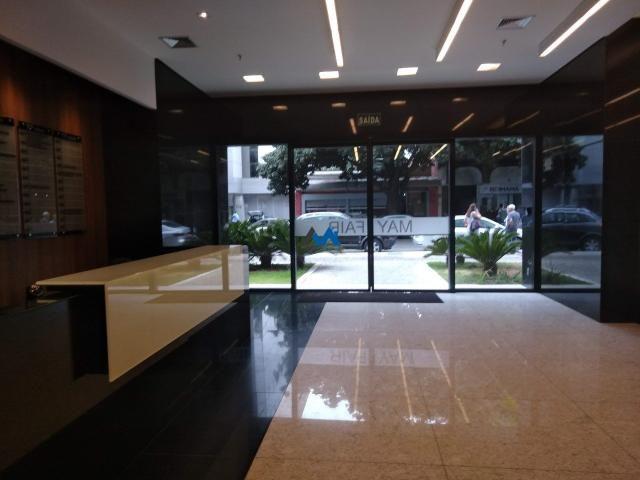 Escritório à venda em Funcionários, Belo horizonte cod:ALM1002 - Foto 5