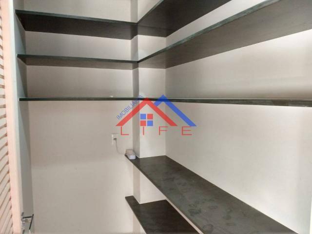 Casa à venda com 3 dormitórios em Quinta ranieri, Bauru cod:3739 - Foto 20