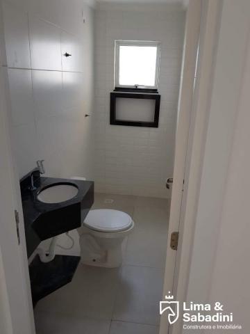 Excelentes apartamentos frente para o Mar, 90 M² A partir de R$ 300.000,00 - Foto 10