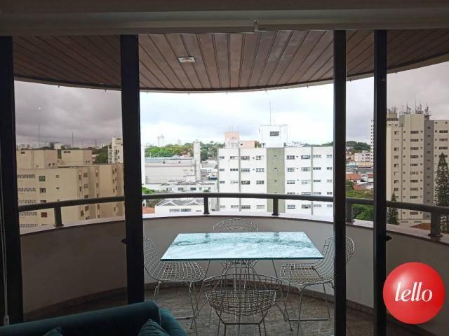 Apartamento para alugar com 4 dormitórios em Moema, São paulo cod:207613 - Foto 5