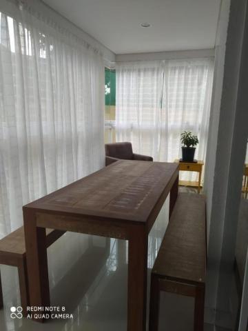 Apartamento à venda com 3 dormitórios em Saguaçú, Joinville cod:V66941 - Foto 18