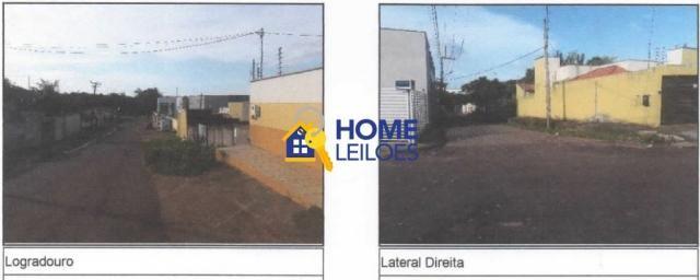 Casa à venda com 1 dormitórios em Araçagy, São josé de ribamar cod:47846 - Foto 2