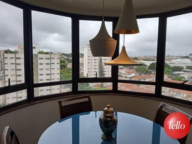 Apartamento para alugar com 4 dormitórios em Moema, São paulo cod:207613 - Foto 9