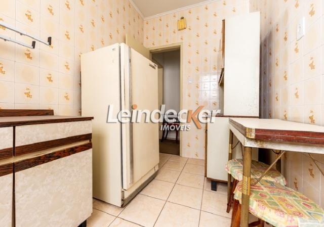 Apartamento para alugar com 2 dormitórios em Rio branco, Porto alegre cod:19453 - Foto 5
