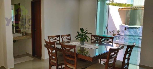 Casa Independente com 3 suítes à venda, 260 m² por R$ 700.000 - Rodovia - Porto Seguro/BA - Foto 9