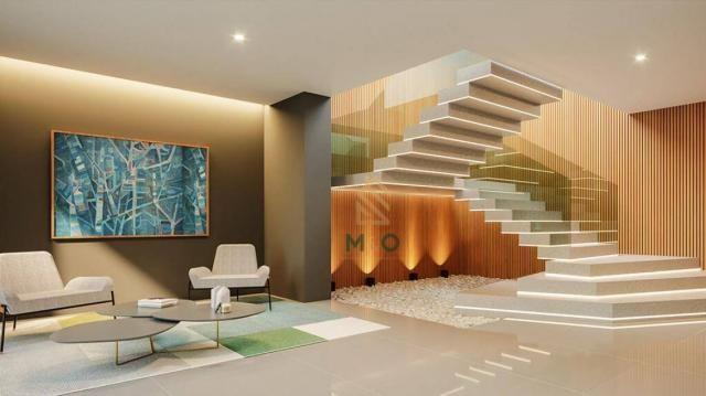 Apartamento com 3 dormitórios à venda, 112 m² por R$ 875.000 - Aldeota - Fortaleza/CE - Foto 7