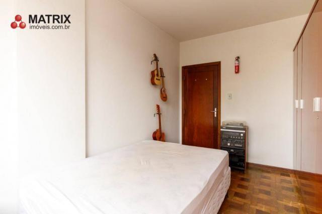 Amplo Apartamento com 3 dormitórios à venda, 164 m² - São Francisco - Curitiba/PR - Foto 20