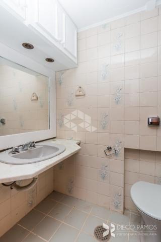 Apartamento à venda com 2 dormitórios em Higienópolis, Porto alegre cod:9923484 - Foto 15