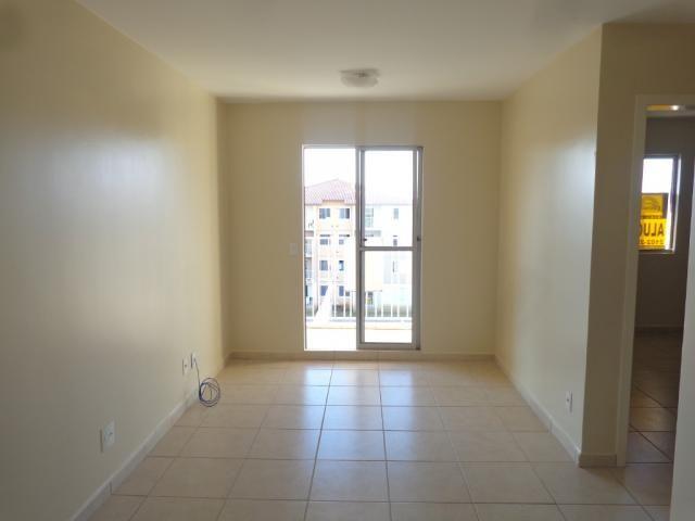 Apartamento para alugar com 2 dormitórios em Uvaranas, Ponta grossa cod:01675.001 - Foto 2