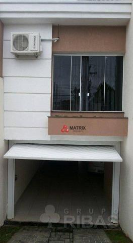 Casa com 5 dormitórios à venda, 500 m² por R$ 2.350.000,00 - Capão Raso - Curitiba/PR - Foto 3