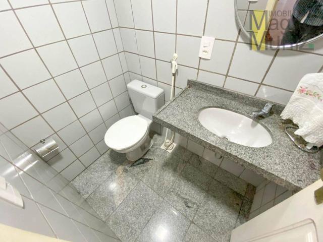 Apartamento com 3 dormitórios à venda, 152 m² por R$ 325.000,00 - Papicu - Fortaleza/CE - Foto 18
