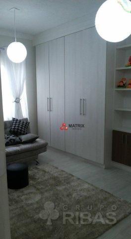 Casa com 5 dormitórios à venda, 500 m² por R$ 2.350.000,00 - Capão Raso - Curitiba/PR - Foto 12