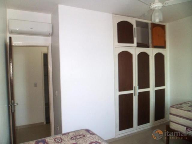 Apartamento com 3 quartos para alugar TEMPORADA - Praia do Morro - Guarapari/ES - Foto 8