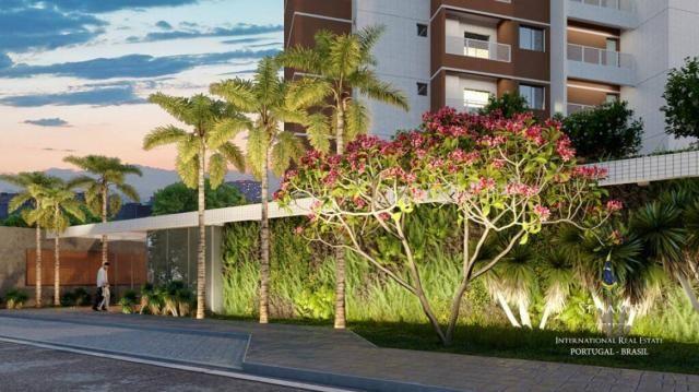 Lançamento apartamentos 3 quartos na Aldeota!!! - Foto 12