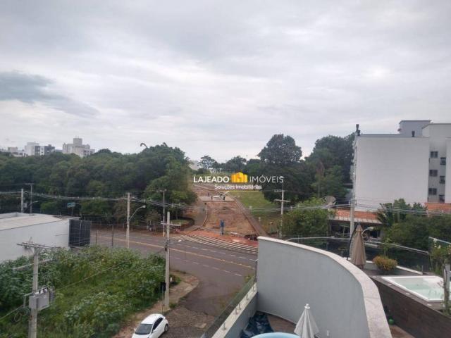 Apartamento com 1 dormitório para alugar, 46 m² por R$ 1.000,00/mês - São Cristóvão - Laje - Foto 7
