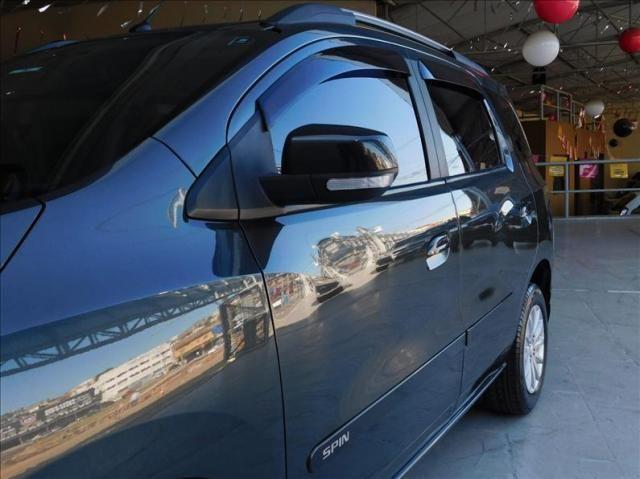 Chevrolet Spin 1.8 lt 8v - Foto 15