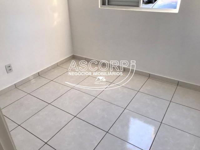 Apartamento no Edifício Verano apenas 209 mil reais (Cod:AP00193) - Foto 15