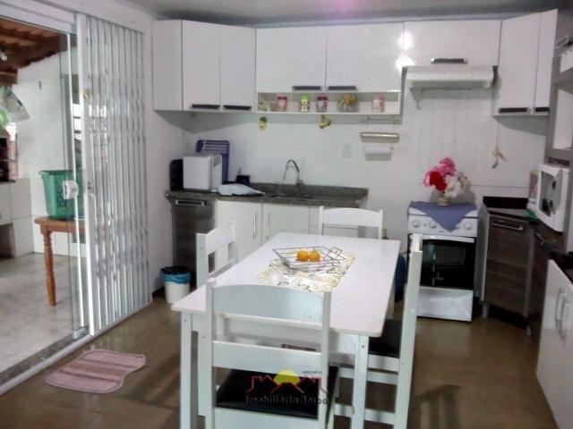 Casa de Alvenaria com 03 Quartos no Parque Guarani - Foto 4