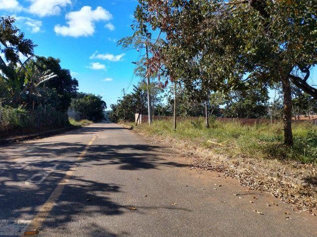 Lotes de 1.000 m² no Bairro Lagoa Mansões em Lagoa Santa - R$35.000,00 + Parcelas - Foto 5