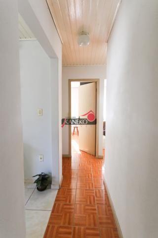 8287 | Casa à venda com 3 quartos em Santa Cruz, Guarapuava - Foto 7
