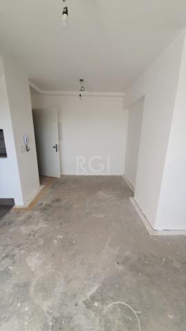 Apartamento à venda com 3 dormitórios em São sebastião, Porto alegre cod:EL56356660 - Foto 17
