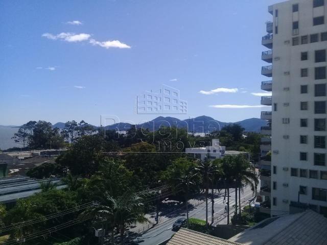 Apartamento à venda com 3 dormitórios em Beira mar norte, Florianópolis cod:80897 - Foto 2