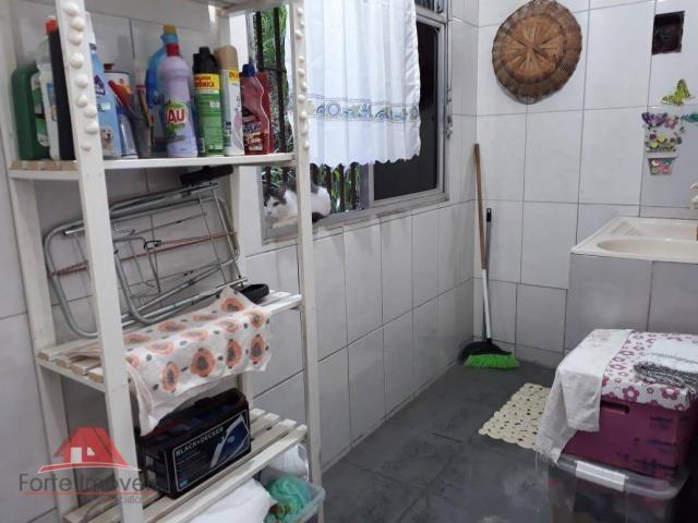 Casa com 3 dormitórios à venda Campo Grande - Rio de Janeiro/RJ - Foto 2
