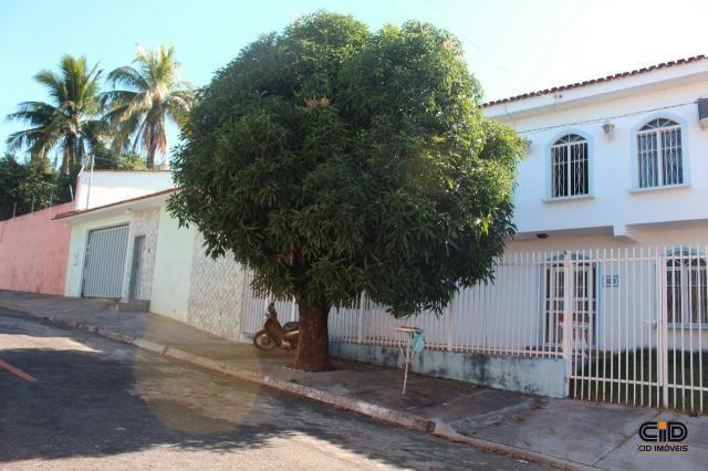 Escritório à venda em Santa cruz, Cuiabá cod:CID2167