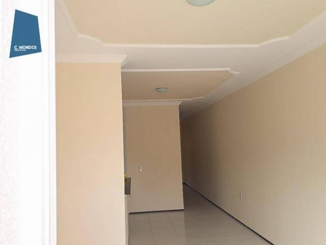 Casa residencial à venda, Divineia, Aquiraz. - Foto 10