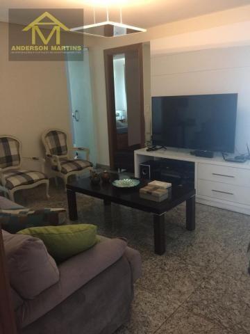 Apartamento à venda com 4 dormitórios em Itapuã, Vila velha cod:13591 - Foto 6
