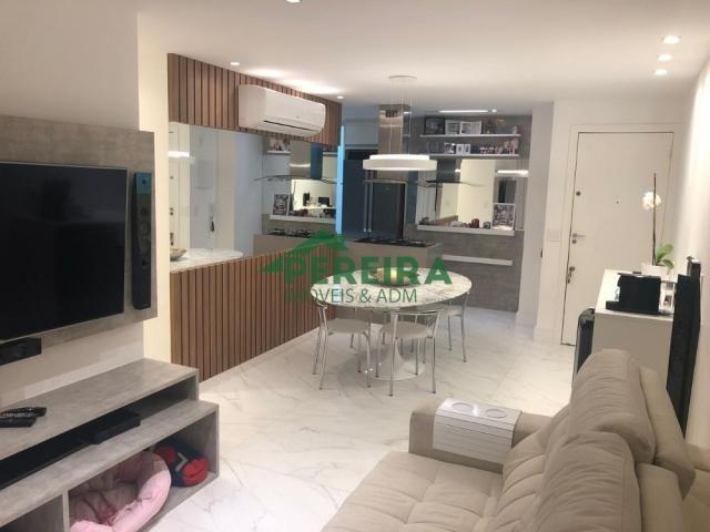 Apartamento à venda com 3 dormitórios cod:307080 - Foto 6
