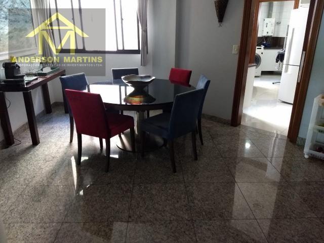 Apartamento à venda com 4 dormitórios em Itapuã, Vila velha cod:13591 - Foto 5