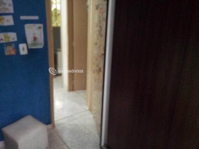 Apartamento à venda com 3 dormitórios em Coqueiros, Belo horizonte cod:651821 - Foto 11