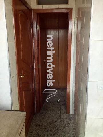Apartamento à venda com 3 dormitórios em Santo andré, Belo horizonte cod:737505 - Foto 10
