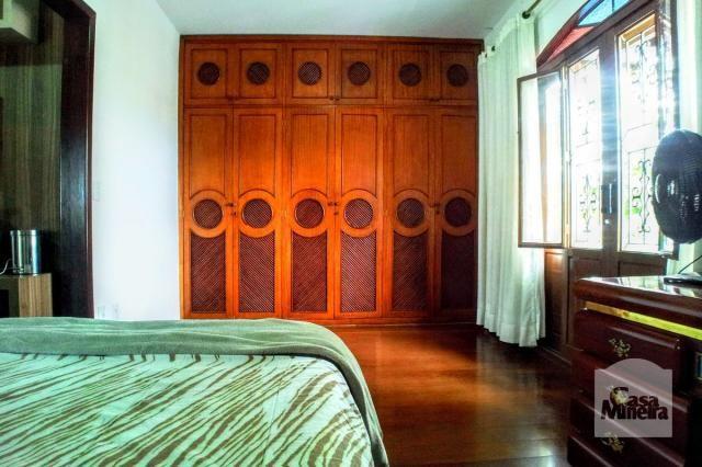 Casa à venda com 5 dormitórios em Santa rosa, Belo horizonte cod:260235 - Foto 17
