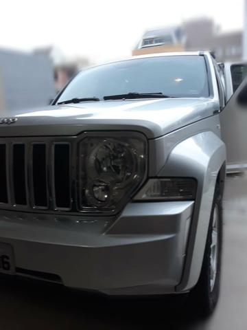 Jeep cherokee 3.7 limited 2012 - Foto 3