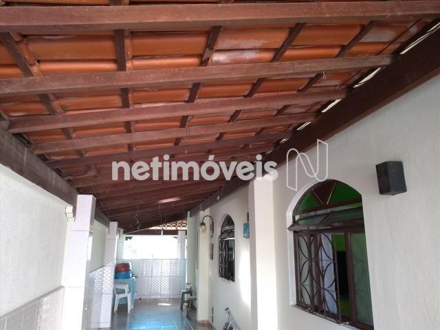 Casa à venda com 5 dormitórios em Serra verde (venda nova), Belo horizonte cod:700921 - Foto 13