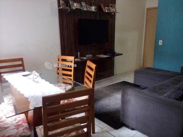 Apartamento à venda com 3 dormitórios em Coqueiros, Belo horizonte cod:651821 - Foto 3