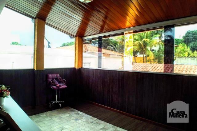 Casa à venda com 5 dormitórios em Santa rosa, Belo horizonte cod:260235 - Foto 12