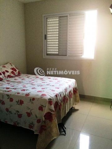 Apartamento à venda com 3 dormitórios em Havaí, Belo horizonte cod:480824 - Foto 3