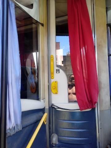 Vendo ônibus  - Foto 9