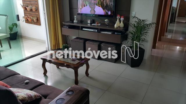 Apartamento à venda com 3 dormitórios em Santo andré, Belo horizonte cod:725176 - Foto 11