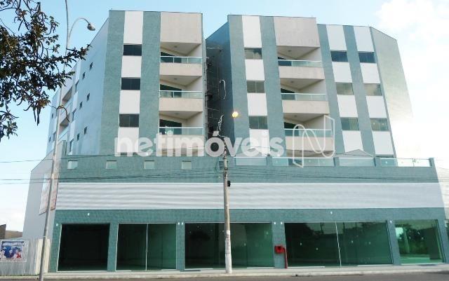 Loja comercial para alugar em Três barras, Linhares cod:747831