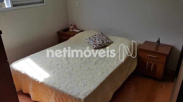 Apartamento à venda com 3 dormitórios em Santo andré, Belo horizonte cod:725176 - Foto 9